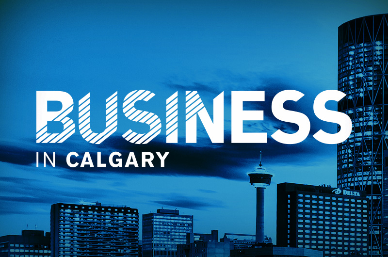Business in Calgary