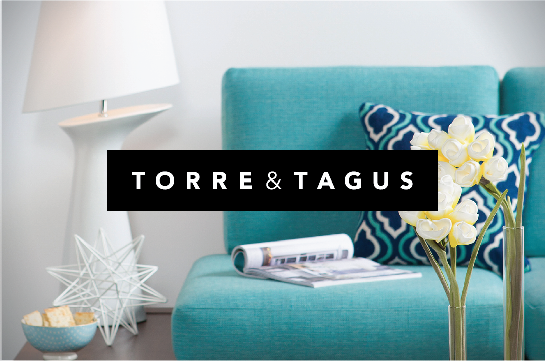Torre & Tagus catalogue 1