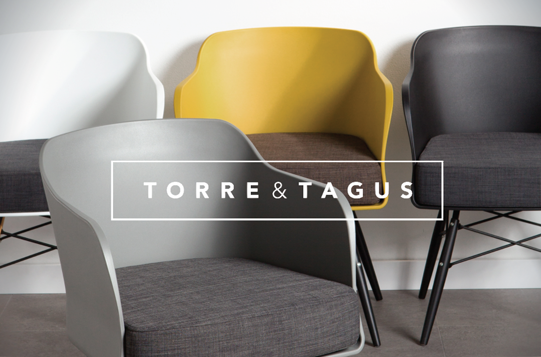Torre Tagus Print Catalogue
